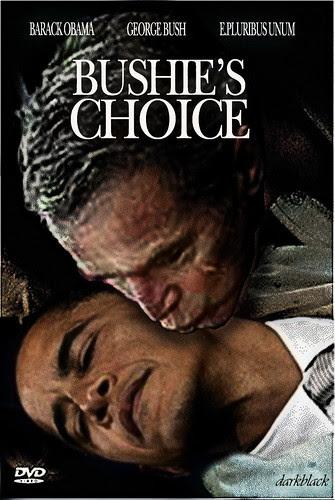 Bushie's Choice