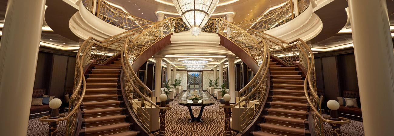 Cruise Review: Seven Seas Explorer : TravelAge West