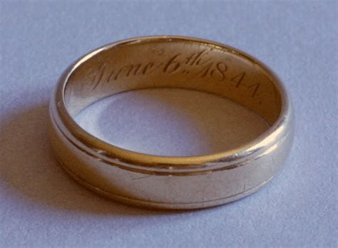 Wedding Ring Engraving Ideas & Tips 2013 ? The Most