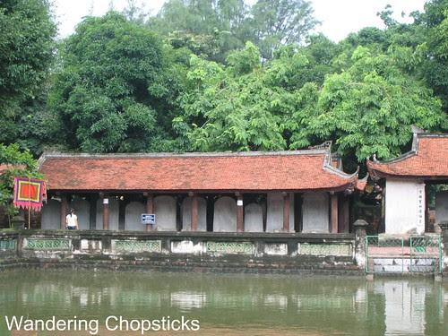 Van Mieu (Temple of Literature) - Hanoi - Vietnam 5