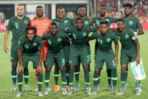 The 23-Man Super Eagles Squad Rohr Named For AFCON 2019