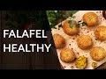 Recette Falafel Au Four Pois Chiche En Boîte