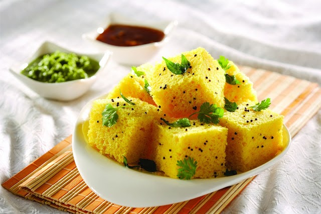 20 recipes will make you fall in love with Gujarati food