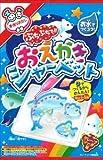 おえかきシャーベットグレープS 8個入BOX (食玩・知育)