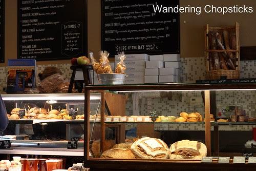 La Boulange Cafe & Bakery - San Francisco (Marina Cow Hollow) 2