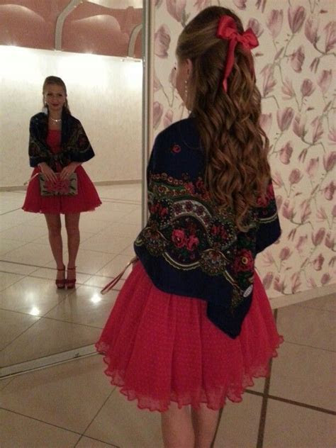 My outfit for a mexican themed wedding:)   Hair