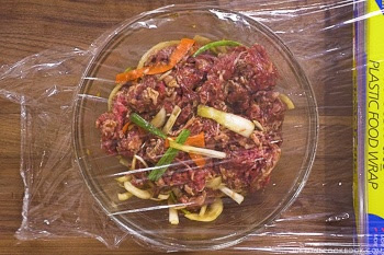Bulgogi (Korean Grilled Beef) プルコギ • Just One Cookbook