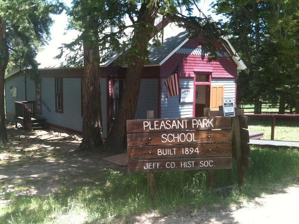 Pleasant Park School