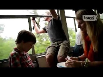 'Big Crazy Family Adventure' premieres on Travel Channel