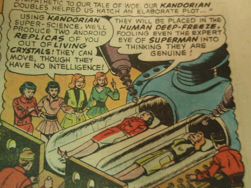 Superman's Girlfriend Lois Lane #60 (15)