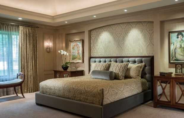 Best Modern Bedroom Design Ideas & Remodel Pictures | Houzz