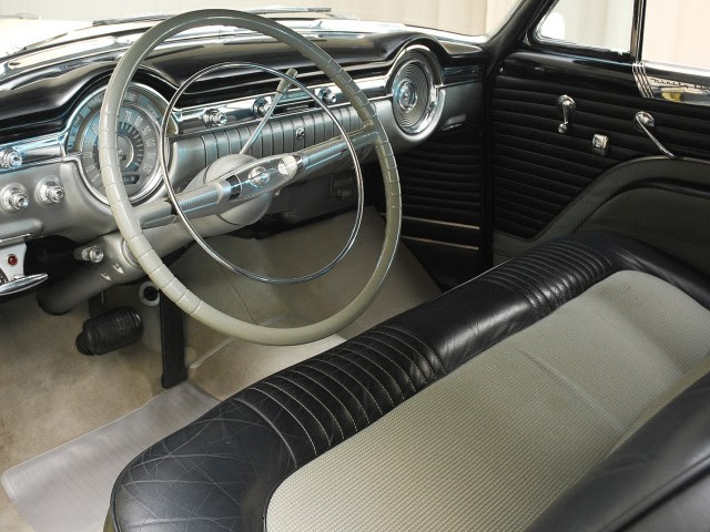 Holiday Coupe Hyman Ltd Classic Cars