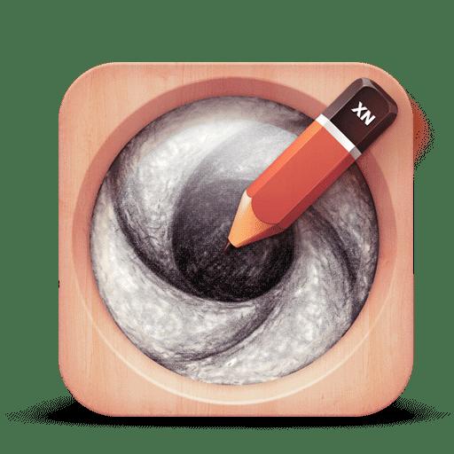 XnSketch 1.14, mengubah photo ke kartun atau ke gambar sketsa