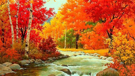 hd autumn wallpapers wallpaper cave