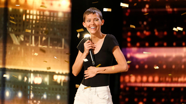 Simon Cowell shares update on Ohio singer 'Nightbirde' amid cancer battle