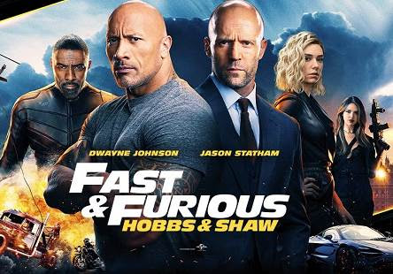 Fast And Furious 8 Full Movie In Tamil