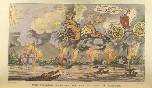 The Modern Phaeton or the Hughly in Danger p249