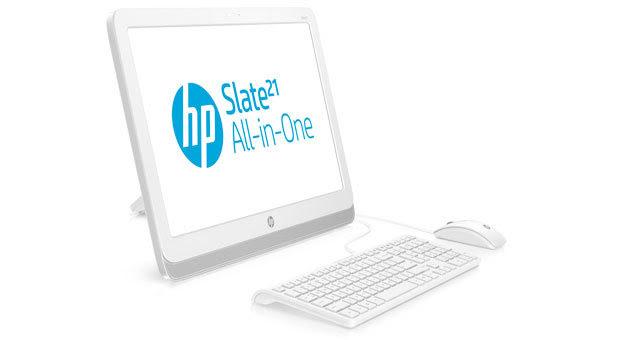 HP, Slate 21 AIO, máy tính, 21,5inch, hệ điều hành Android, HP World Tour Bắc Kinh, ra mắt