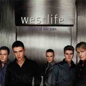 westlife world    mp album