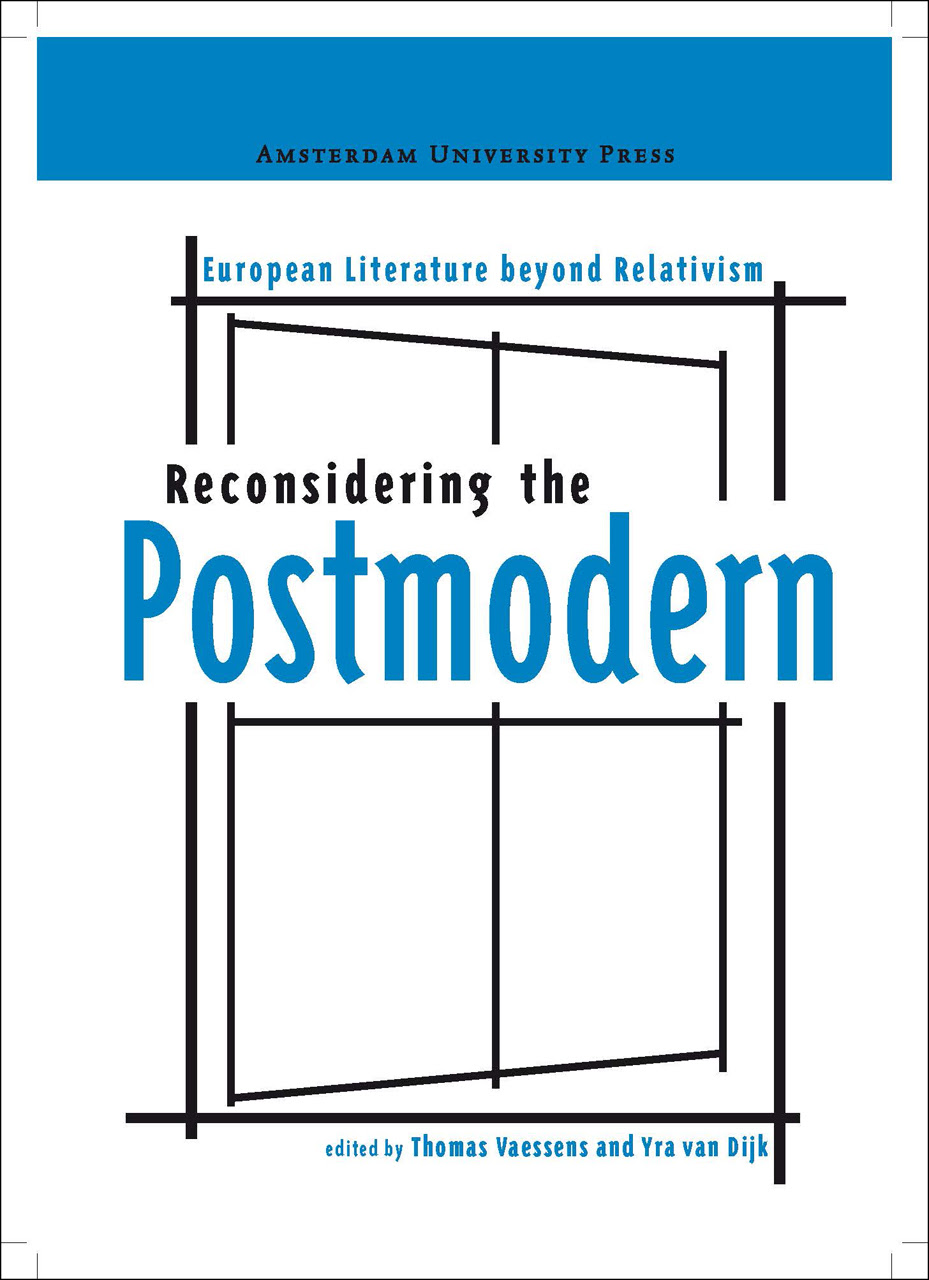 """postmodern literature thesis Postmodernism and the acoustic environment of the vietnam war in tim o`brien`s """"the things they carried"""" - ma urs endhardt - term paper (advanced seminar) - english language and literature studies - literature - publish your bachelor's or master's thesis, dissertation, term paper or essay."""