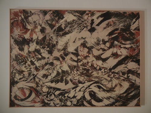 DSCN8766 _ Primeval Resurgence, 1961, Lee Krasner (1908-1984), MOCA