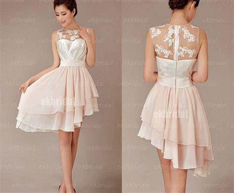 327 best Short Skirt Wedding Dresses images on Pinterest