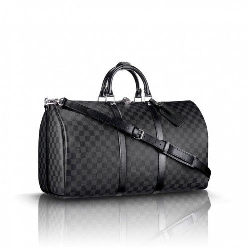 Keepall 55 Bandouliere