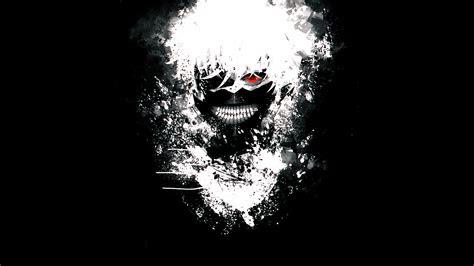 tokyo ghoul ken kaneki mask  hd wallpaper animewpcom