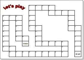 1000+ images about Gameboards on Pinterest | Game boards, Free ...