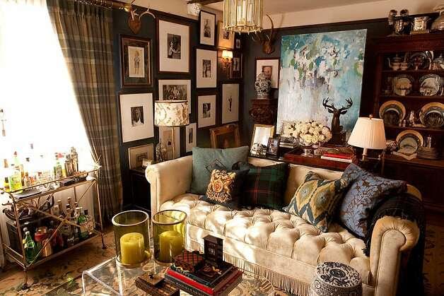 10 home design trends in 2014 - SFGate