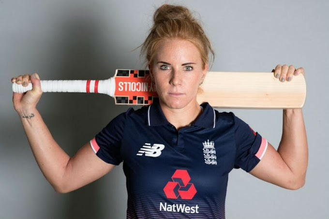 ICC T20 World Cup | No Chance Pakistan Will Catch England Cold, Says Lauren Winfield