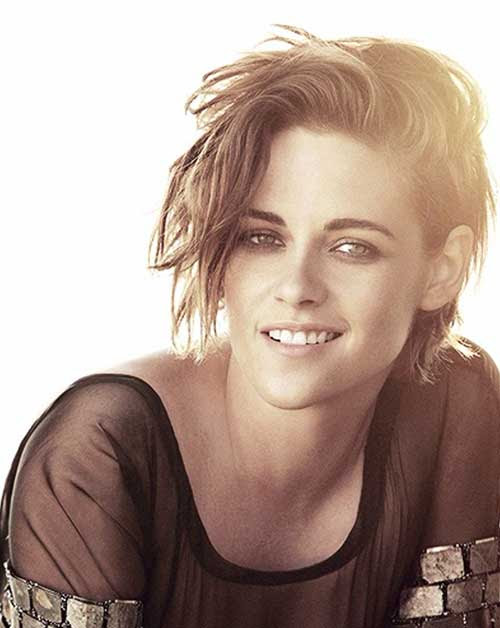 Celebrity  Short  Hair  The Best Short  Hairstyles  for Women