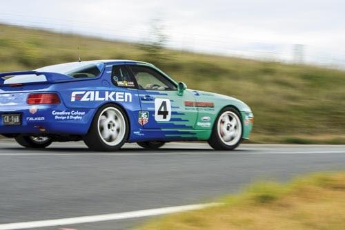 Porsche 968 Rs Turbo Replica Review