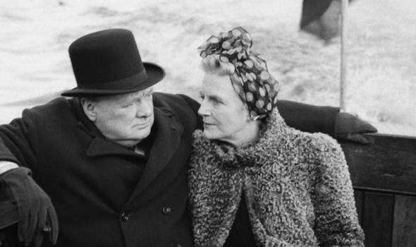 Клементина Черчилль цитаты