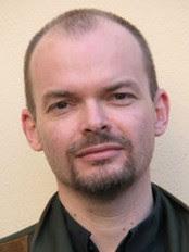 Asbjørn Dyrendal (Foto: Arnfinn Pettersen)