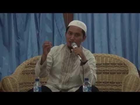 Ust  Faiz Ibrahim,Lc:  Surat Cinta Untuk Ayah Bunda