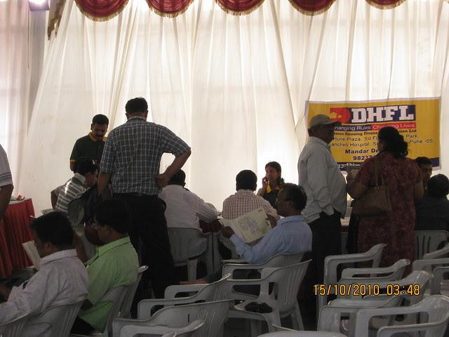 Launch of Vastushodh's UrbanGram 2 BHK Flat for Rs. 20 Lkahs at Kondhawe Dhawade, near Warje, Pune 411 023