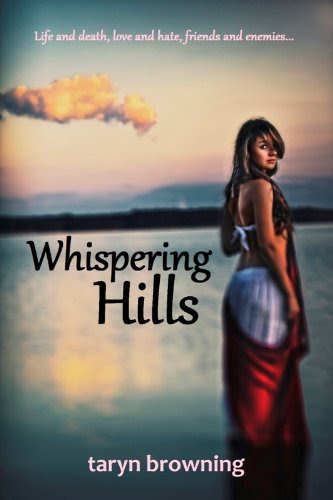 Whispering Hills (Whispering Hills, #1) by Taryn Browning