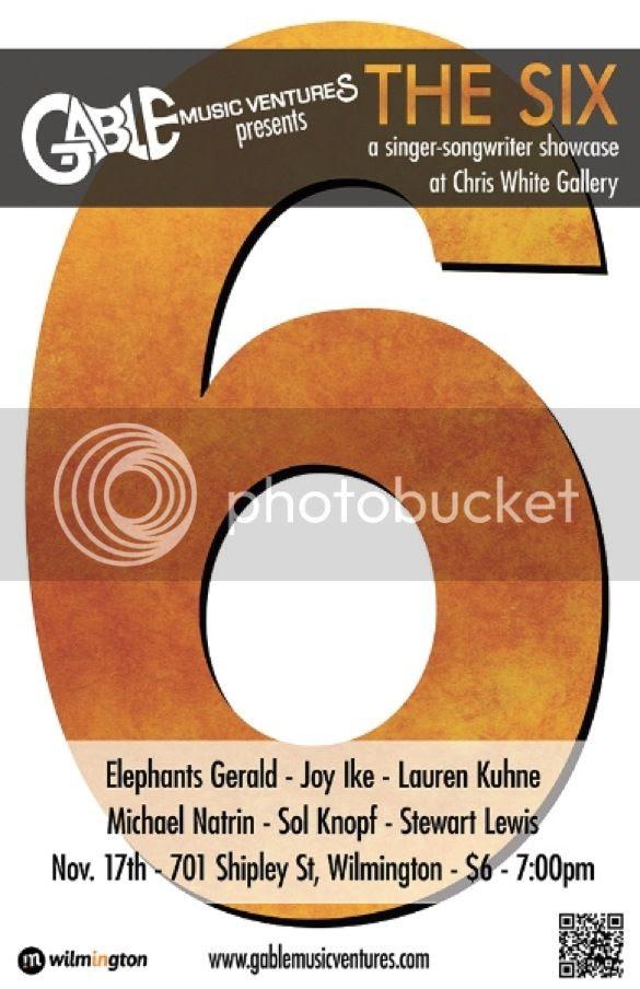 Gable Music The Six