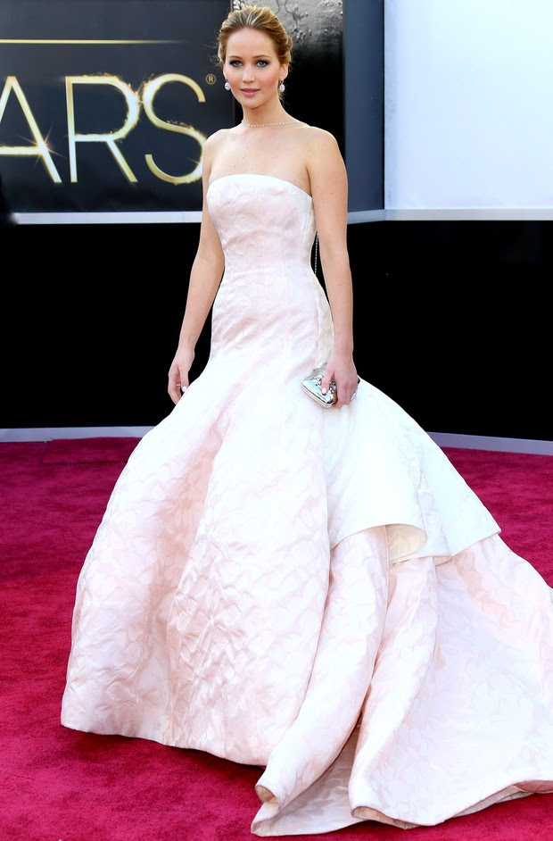 Jennifer Lawrence 2013 (Foto: Getty Images)