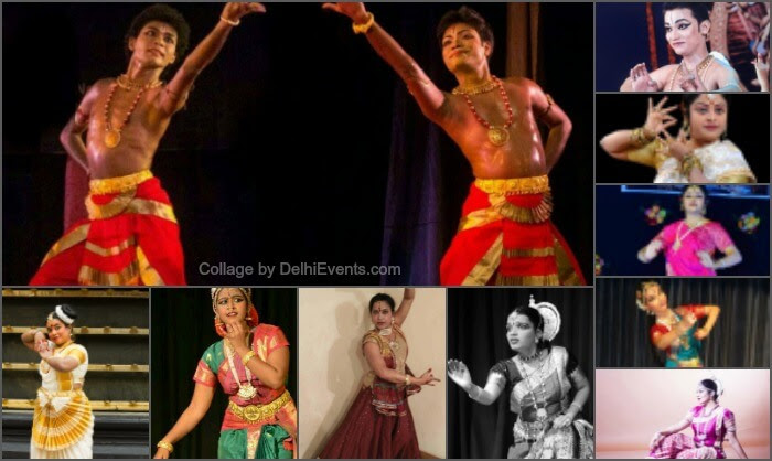 World Dance Day Lok Kala Manch Artists