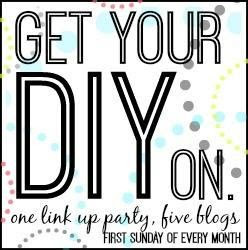 Get Your DIY On