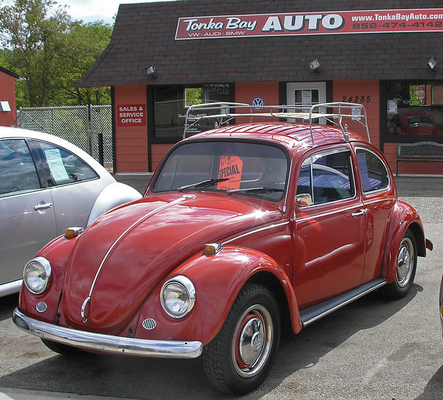 VW special