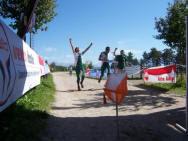 Campione italiano staffetta 2006