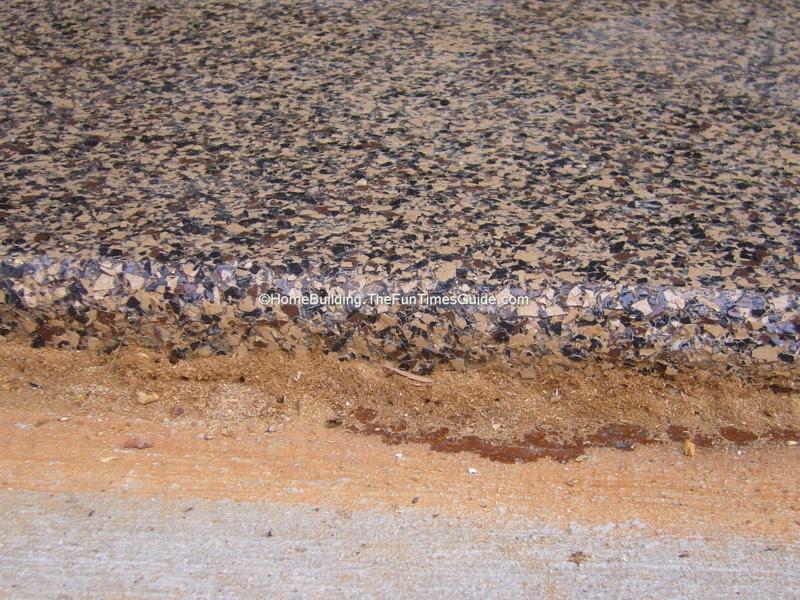 Concrete Garage Floor Coating
