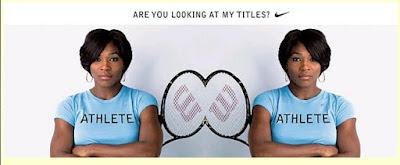 Black Tennis Pro's Serena Williams Titles