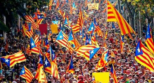Resultado de imagem para catalunha