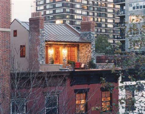 roof top cabin   york  ajs designs
