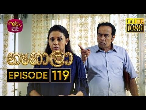 Nenala - Episode 119 - (2021-05-06)