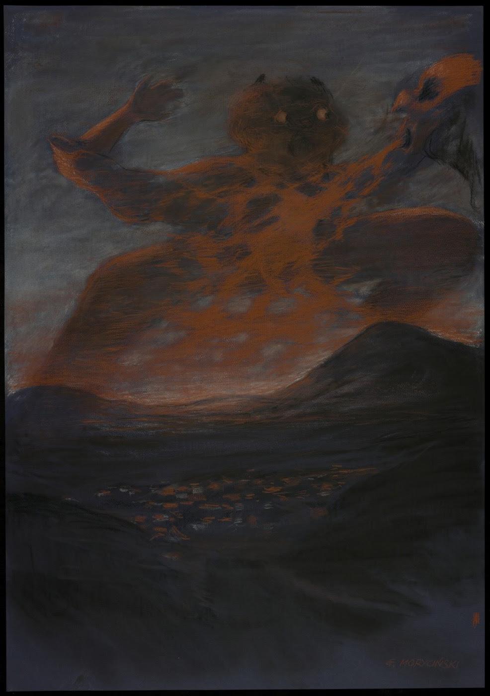 Grzegorz Morycinski  - Demons 12